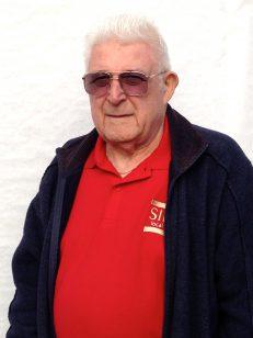 John Allcroft