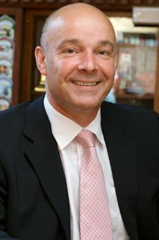 Stuart Bateman