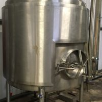 Brewhouse 15 Hectolitre For Sale