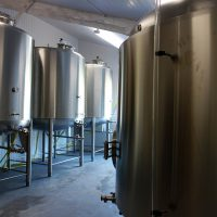Contract Brewing Available At An Award Winning Brewery - 1000l minimum brew