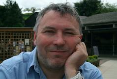 Paul Arrowsmith