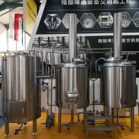 We strongly want to get rid of this 300L brewhouse+600L HLT -stock stock stock