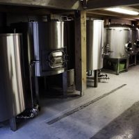 10 BBL BREWERY FOR SALE - UK MANUFACTURE