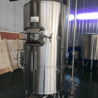 New UniBrew; Space Saving, Complete Brew Systems in Stock!