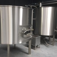 Sale - Brand new 10bbl brewery (with guarantee)