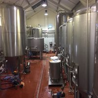 Contract brewing, canning and bottling