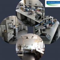 NEW! NICHE SOLUTIONS NOW OFFER FAST AND RELIABLE LAB SERVICES